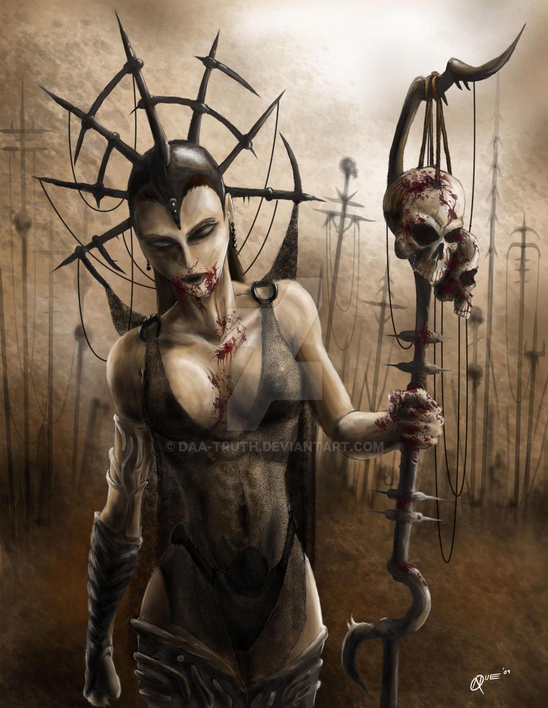 Vampire Alexandria by DAA-TRUTH