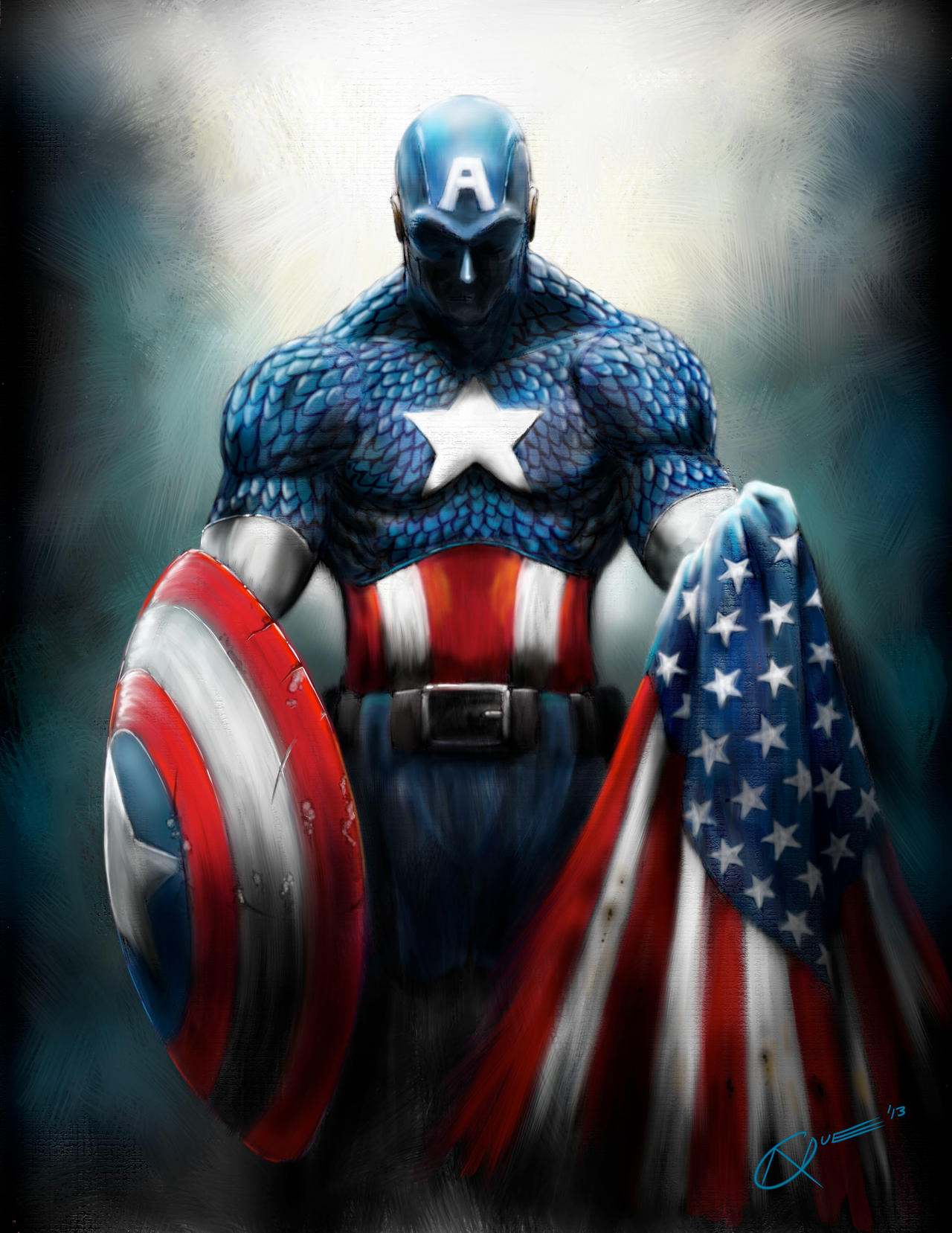 captain america - photo #28