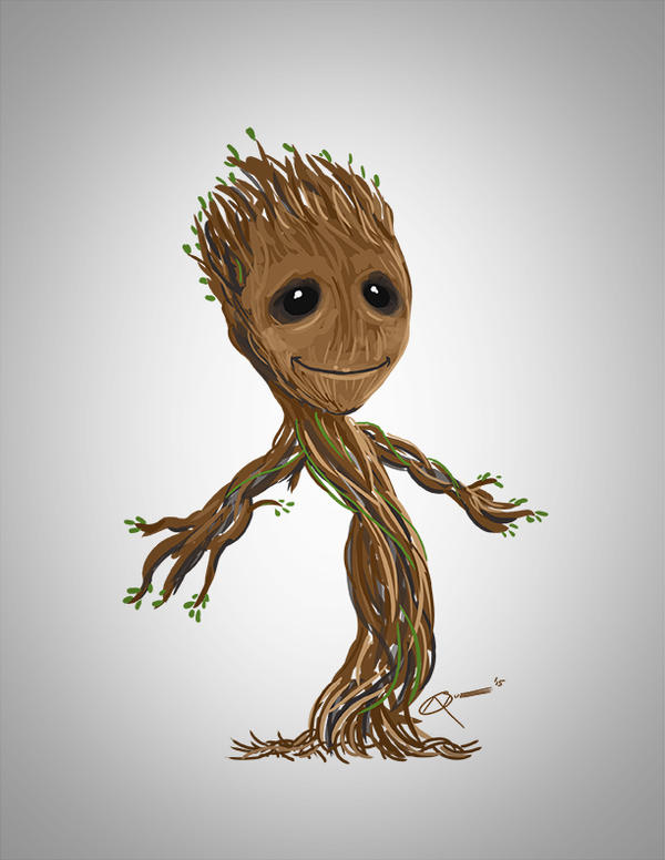 Groot(72dpi) by DAA-TRUTH