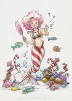 MerMay  #8 - Sweets