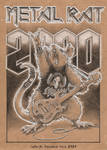 Year of the Metal Rat! by Ejderha-Arts