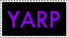 Yarp +stamp+ by CheyenneRalphsPhotos