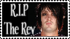 RIP Jimmy 'The Rev' Sullivan by CheyenneRalphsPhotos