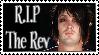 RIP Jimmy 'The Rev' Sullivan by CheyenneRalphsPhotos