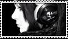 headphones +stamp+ by CheyenneRalphsPhotos