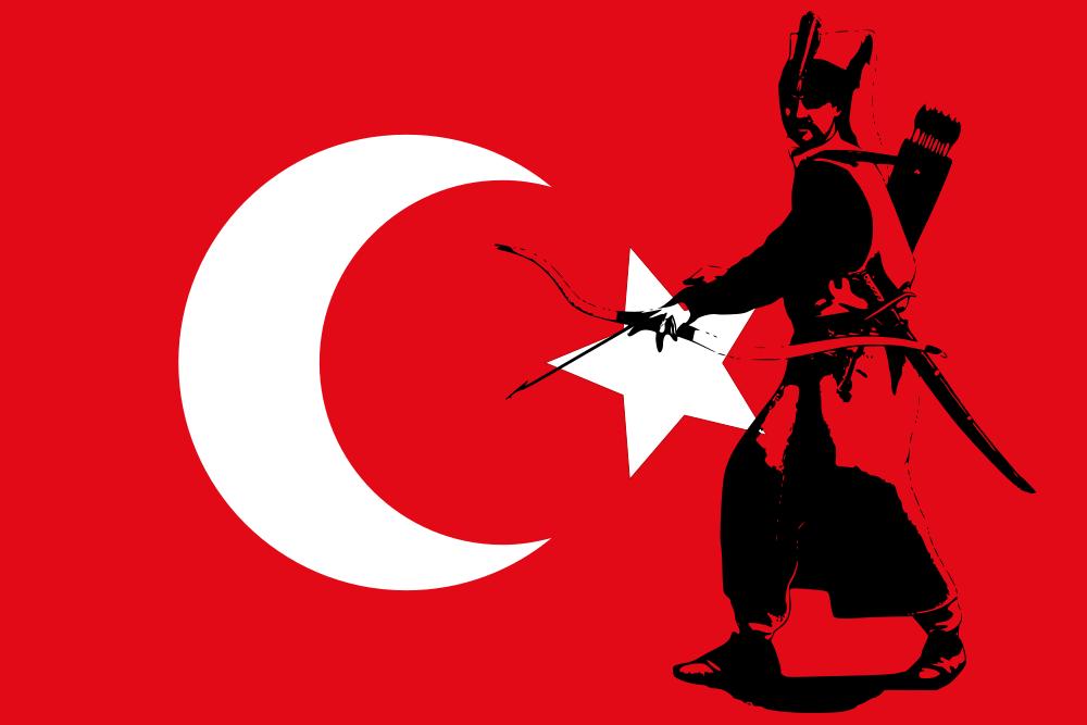 Ottoman Empire Wallpaper 2 By Tulparturkartist On Deviantart