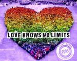 Love knows no limits