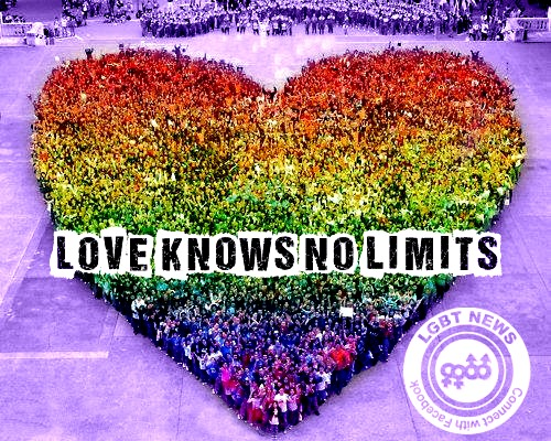 Love knows no limits by marshmallow-away