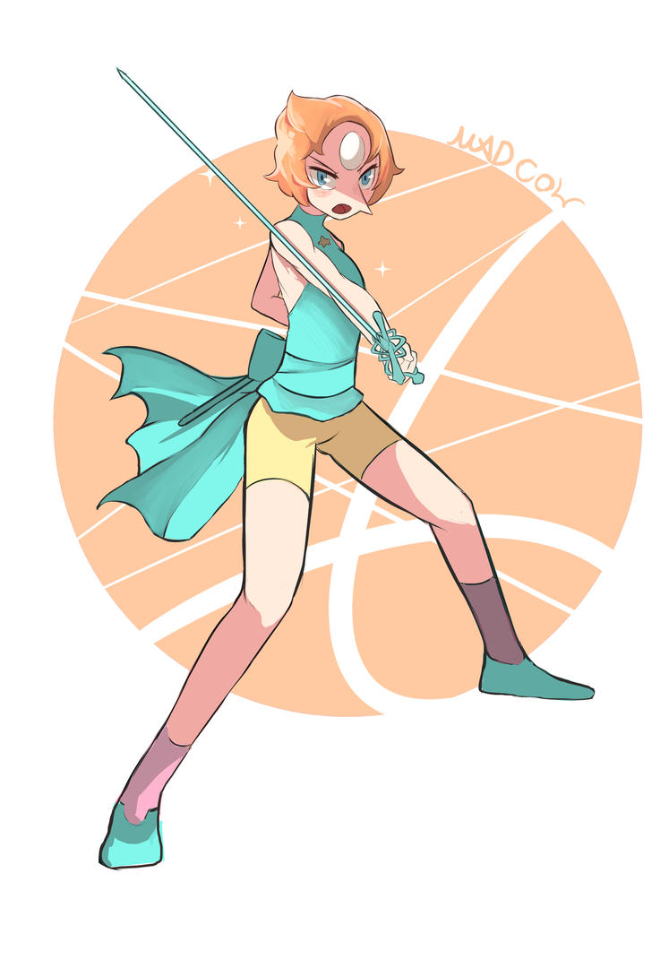 su pearl by PK4G