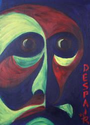 despair by essencestudios