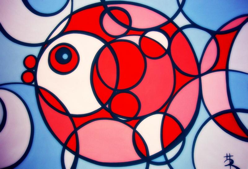 bubblefish by essencestudios