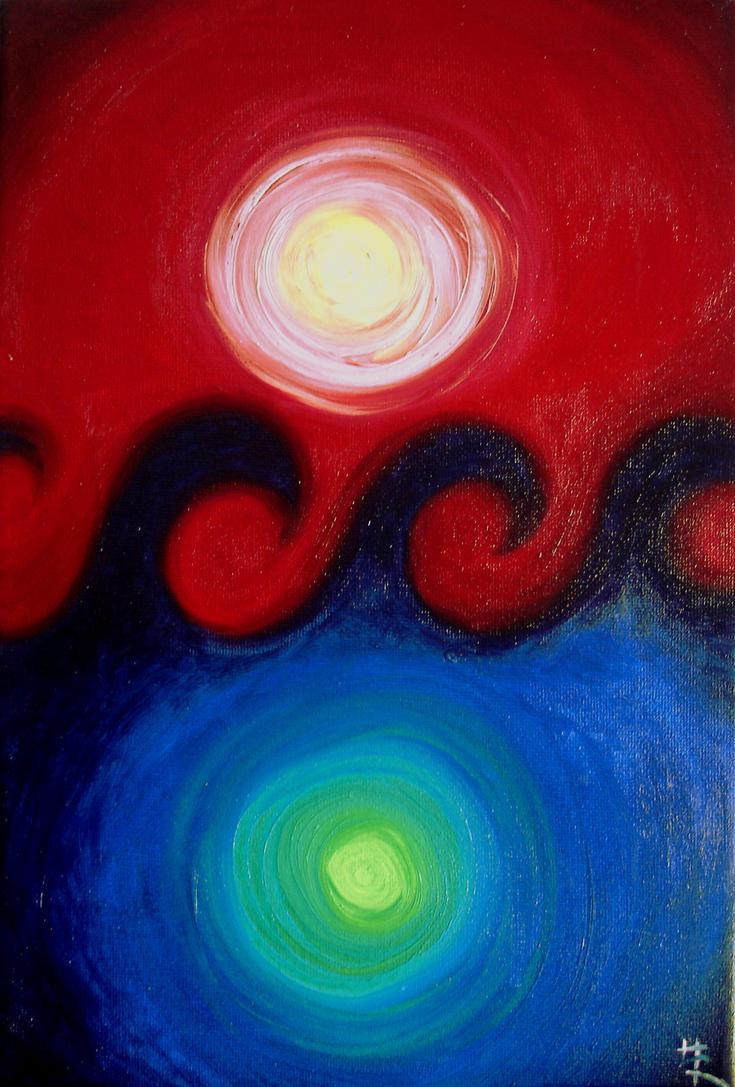 solstice by essencestudios