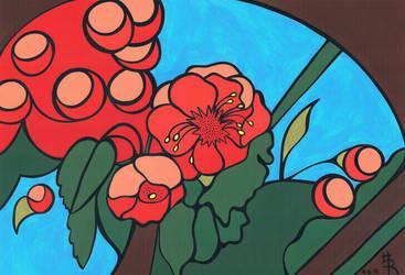 Spring dream by essencestudios
