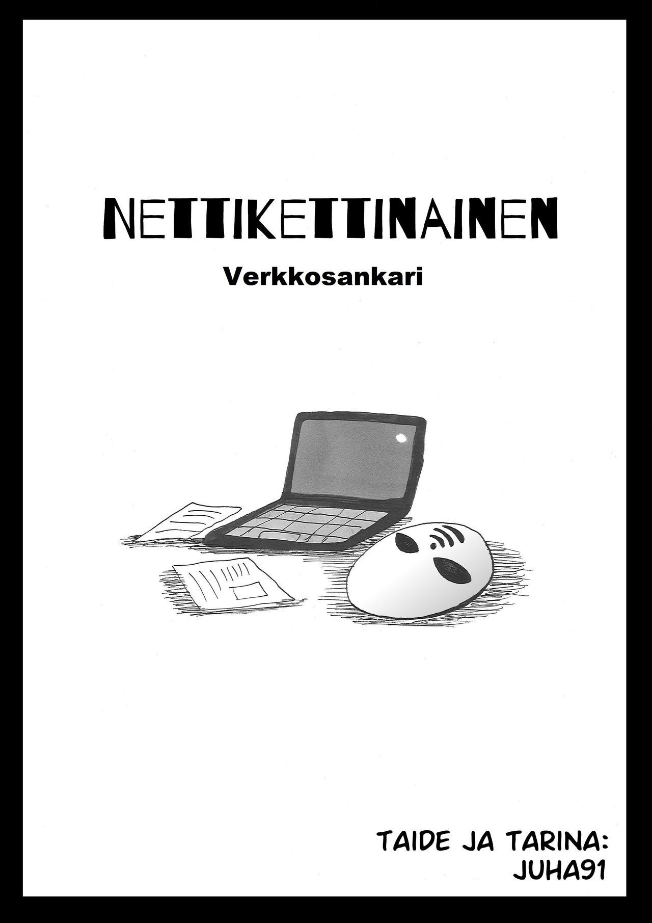 Nettikettinainen 00
