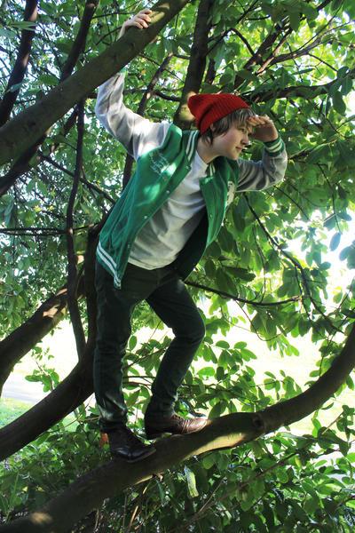 Disney: Modern-Day Peter Pan by laurenpenman