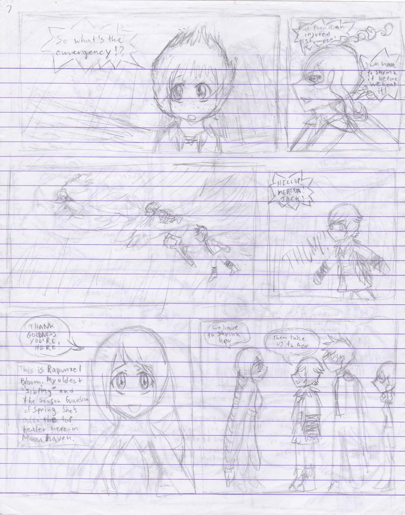 RoTBTD Epic AU Page 7 (WIP) by pokemonlovinggirl