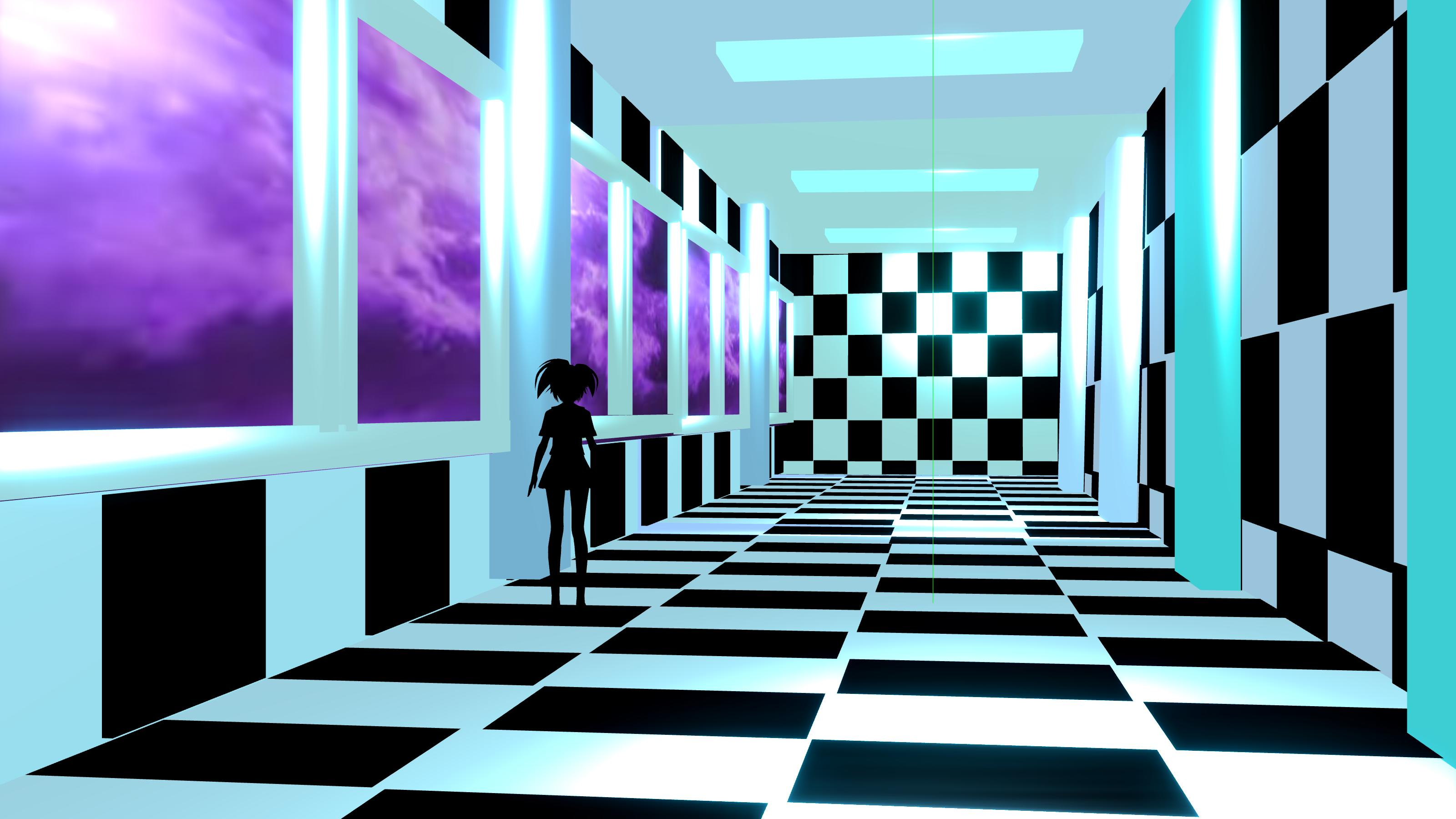 Mmd Stages Gallery