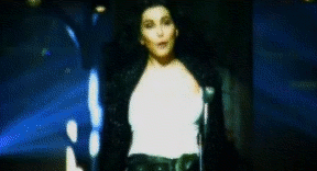 Cher Believe Gif 20 by OperaMorgana