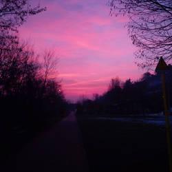 Dawn by OperaMorgana