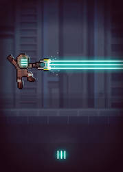 Dead Space by Andry-Shango