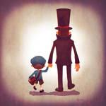 Family of Gentlemen