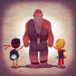 World Warriors Family