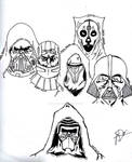 The Empire (Tribute to Star Wars)