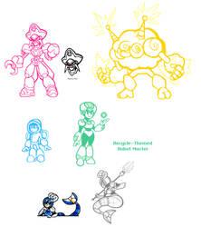 doodles and junk 22