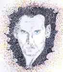 My Doctor, Nine (Christopher Eccleston)