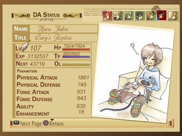 Haru-Fabre's Profile Picture