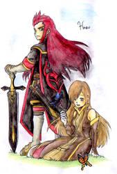 Swordsman E Melodist