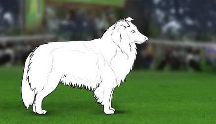 new art for stockdog? yes