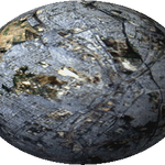 City planet by ssg-McGary