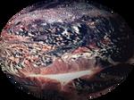 Planet Serra by ssg-McGary
