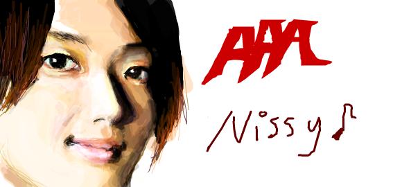 Nissy by daomi