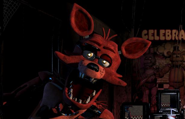 The fox pirate foxy deviantart
