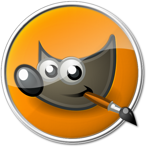 how to make icons with gimp