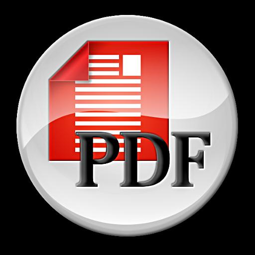 Pdf Icon White - bookdocumentcom