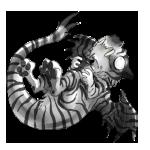 Tigres by LalunaCatchadora