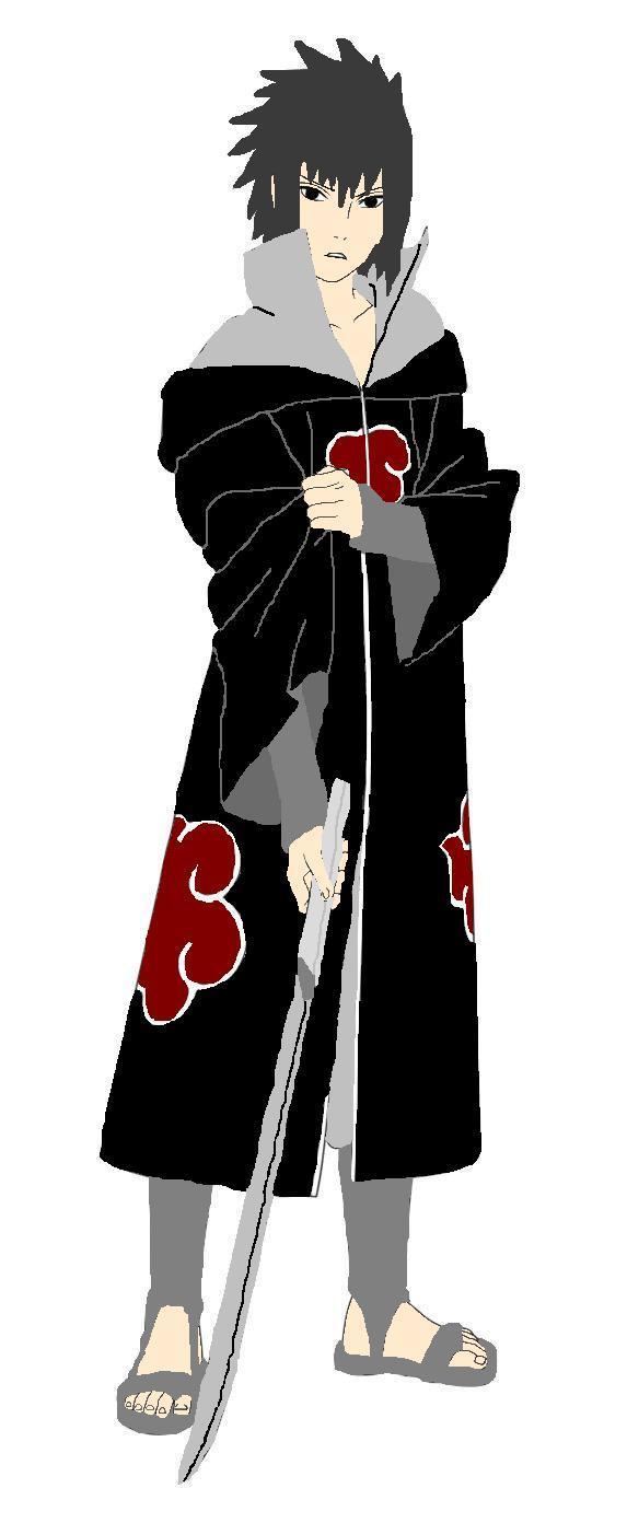 uchiha sasuke akatsuki - photo #7