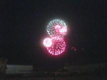 Fireworks by LalunaCatchadora