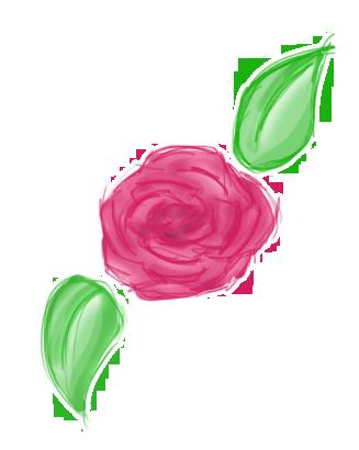 Rose-like thing by tamaneko-i-b