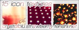 Icon Textures set002 by tamaneko-i-b