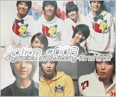 Action 003 by tamaneko-i-b