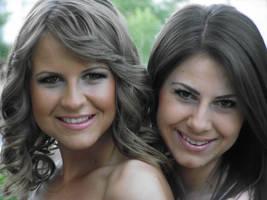 Marijana i Jelena