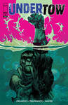 UNDERTOW Issue 1 cover