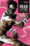 DEAD LETTERS#1 Second Print