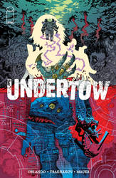 UNDERTOW TPB cover