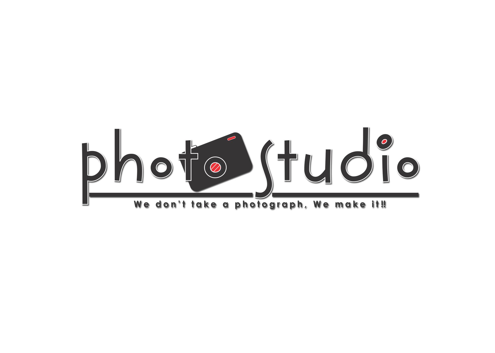 photo studio logo by kbkb143 watch designs interfaces logos logotypes ...