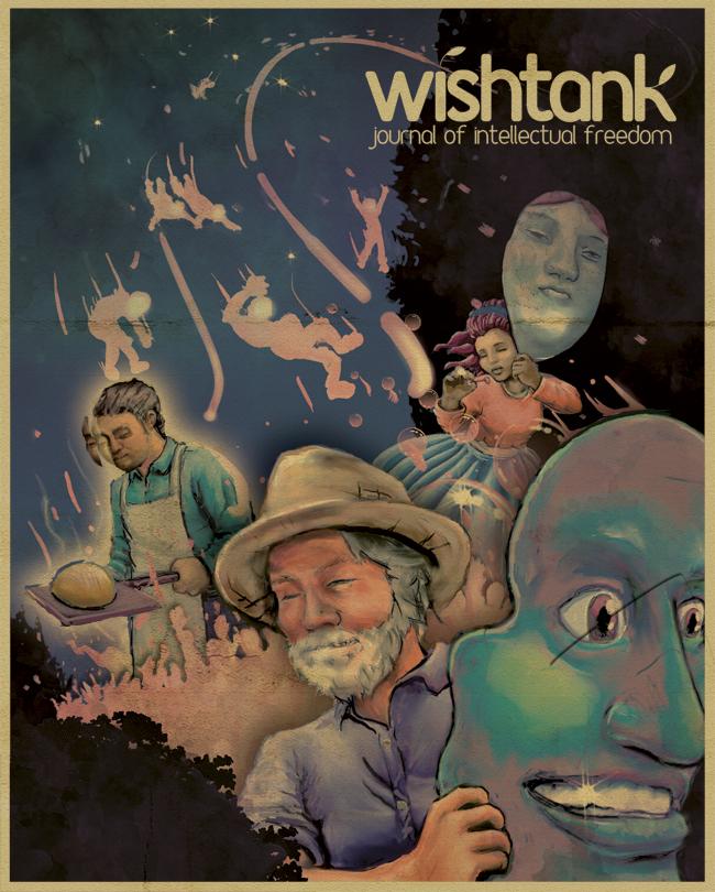 Wishtank, Bread and Puppet by Metajake